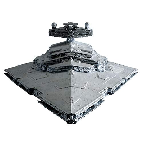 Bandai Hobby Star Wars 1/5000 Star Destroyer  Star Wars