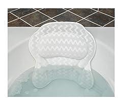 Luxurious Bath Pillow for Women