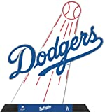 Los Angeles Dodgers MLB Team Logo StandZ® Photo Desktop Display