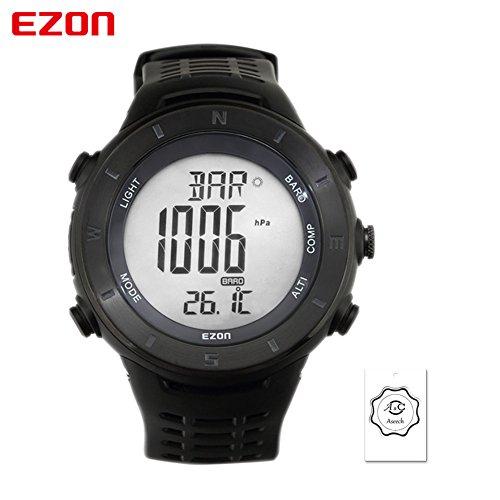 EZON H017-F11 ブラック-2