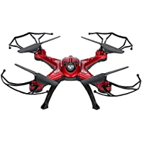 GoolRC T5 RC Quadcopter with One Key Return CF Mode 360° Eversion Function 2.4GHz 4CH 6-axis Gyro Drone