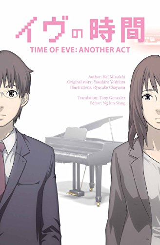 Time of EVE: Another Act