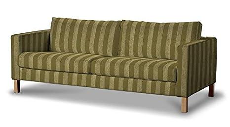 DEKORIA Fire retarding IKEA KARLSTAD sofá cama cubierta ...