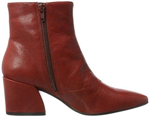 40 Botines Olivia Mujer Para red Rojo Vagabond q8CYwUY
