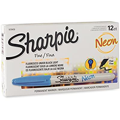 sharpie-1878459-neon-fine-point-permanent