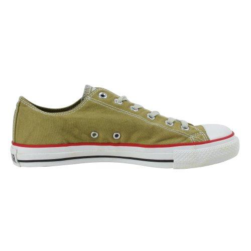 Converse - Chuck Taylor Garment OX - 108388 - Green