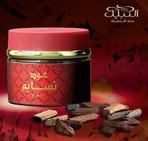 - Oudh Nasaem Incense - 60gms by Nabeel