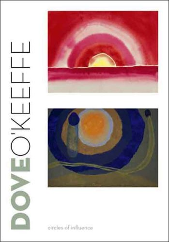 Dove/O'Keeffe: Circles of Influence (Sterling & Francine Clark Art Institute)