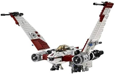 LEGO Star Wars V-19 Torrent 7674