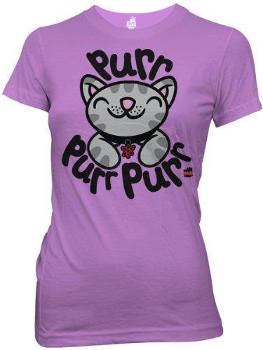 Big Bang Theory Soft Kitty Purr Purr T-Shirt