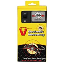 Victor M2524 Electronic Mouse Trap