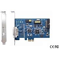 Geovision GV-650-16 | 16-Channel PC DVR Video Capture Card, DVI Pigtail