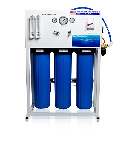 UPC 636790779637, APEX MR-BW Series Commercial Reverse Osmosis System (MR-BW3000)