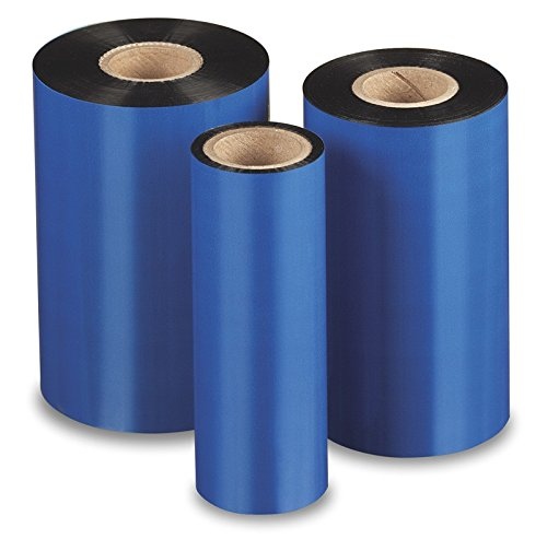 (MedValue Thermal Transfer Ribbon for Sato, 4.33