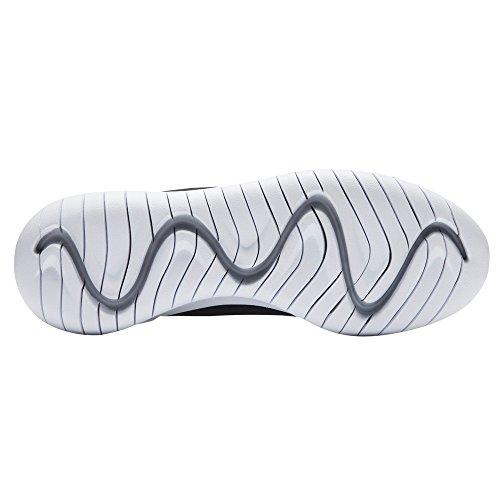 Nike Wmns Hakata Vrouwen Aj8880-003 Zwart / Wit-wolf Grijs