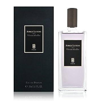 Serge Lutens Eau de Parfum Spray for Women, Vitriol D oeillet, 1.7 Ounce