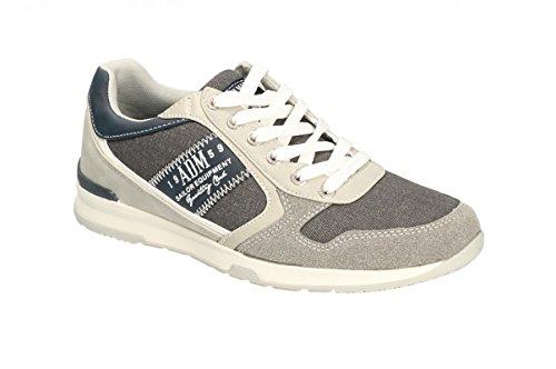 Sneaker Uomo Grigio mare di Armata 761q0zz