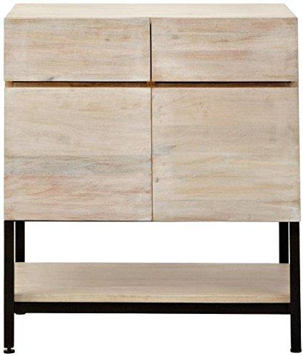 Anjou File Cabinet, 31″Hx28″Wx18.75″D, WHITE WASH