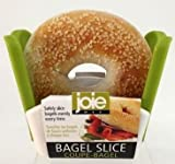 MSC International 12614 Joie Bagel Slicer, Set of 1 Piece