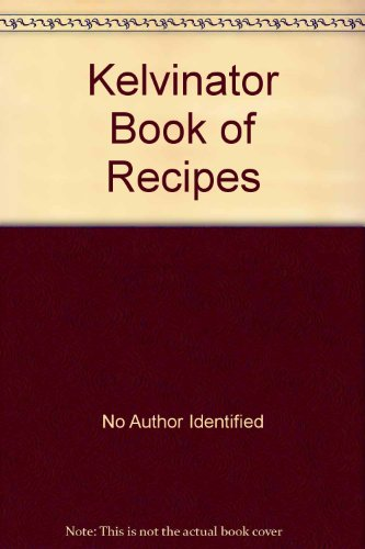 kelvinator-book-of-recipes