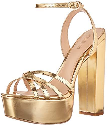 Rachel Zoe Women's Charlotte Platform Sandal Heeled, for sale  Delivered anywhere in USA