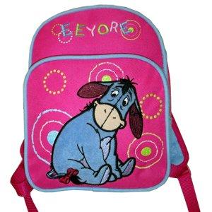 Amazon.com: Disney Eeyore Backpack : Toddler size School backpack ...