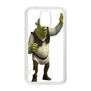 WallM Shrek Case For Samsung Galaxy S5 GHLR-T436604