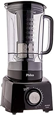 Liquidificador, Ph900, 3L, Preto, 220V, Philco