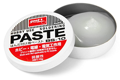 PagKis 1 Pc Soldering Paste Goot BS-10 10g Price & Reviews
