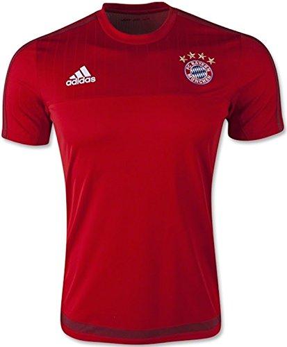 Adidas FC Bayern Munich Training Jersey-FCBTRU – DiZiSports Store