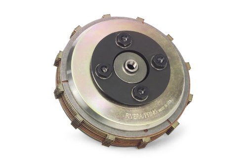 - Rivera Primo Pro Clutch Kit PC-1100-C