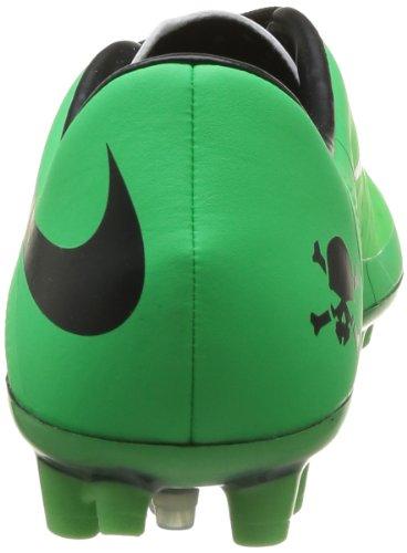 Nike Mens Hypervenom Phatal Fg Soccer Cleat Green