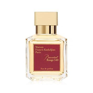 Baccarat Rouge 540 by Maison Francis Kurkdjian Eau De Parfum 2.3 oz Spray by Maison Francis Kurkdjian