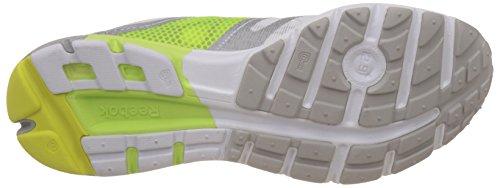 Reebok - Zapatillas de running para hombre gris 39