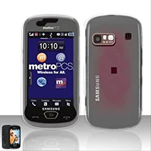 Transparent Clear for SAMSUNG Samsung Craft R900