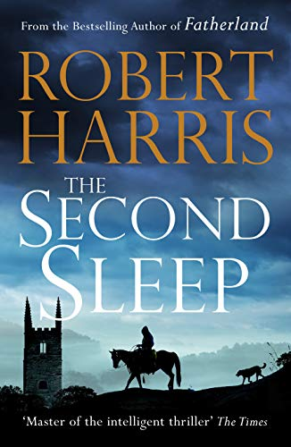 The Second Sleep: A Times best read for autumn 2019 por Robert Harris