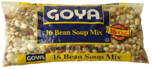 16 Bean - 9