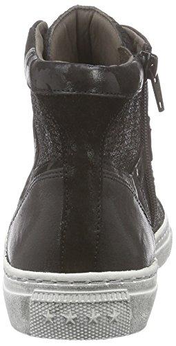 Gabor Gabor - Zapatilla alta Mujer Negro (67 schwarz)
