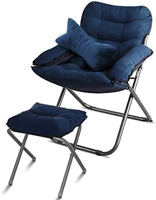 Amazon.com: Sillas Moon para adultos, reposacabezas, silla y ...
