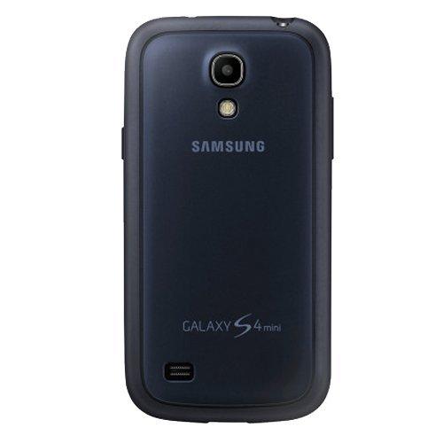 226 opinioni per Samsung EF-PI919BNEGWW Protective Cover+ per Galaxy S4 Mini, Blu