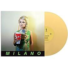 Daniele Luppi 'MILANO' Exclusive Zabaione Colored Vinyl, LTD to 2,000
