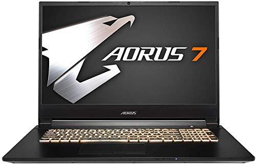 Compare Aorus 7 NA-7US1001SH (AORUS 7 NA-7US1001SH) vs other laptops