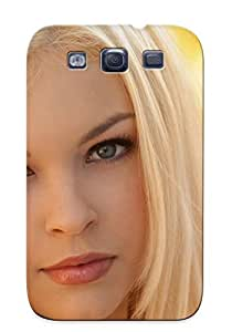 New Diy Design Bree Daniels For Galaxy S3 Cases Comfortable For Lovers And Friends For Christmas Gifts