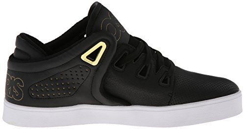 Osiris D3V Black/Gold/White 7uk 41