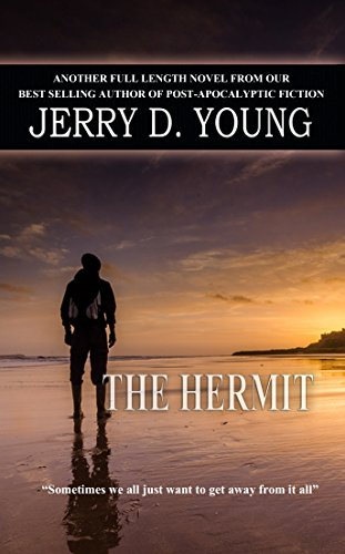 The Hermit by [Young, Jerry D.]