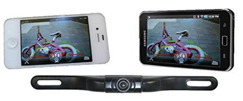 4UCAM Backup Camera iPhone Android product image