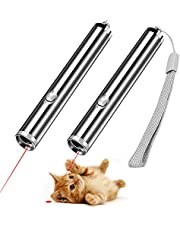 Biucat C2 LED Light Licht Pointer Katzen Hund Interaktives Spielzeug Haustier 2 pcs