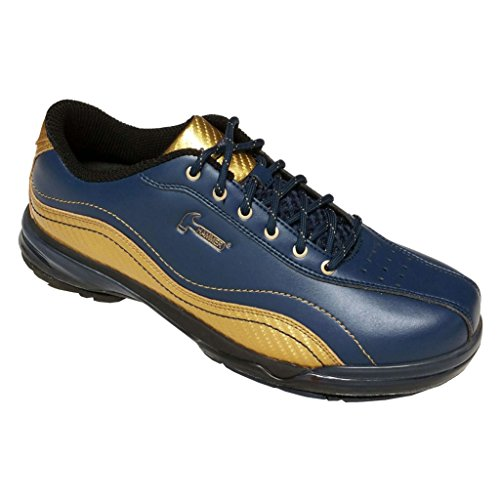 184d08790b158 Gold Bowling Shoes - Trainers4Me