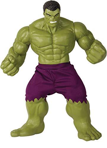 Hulk Mimo Brinquedos Verde