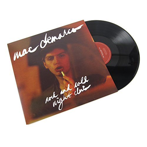 Mac Demarco: Rock And Roll Night Club Vinyl LP (Mac Demarco Rock And Roll Night Club)